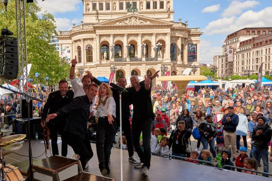 Künstler Aschaffenburg rockband in aschaffenburg bayern rockbands eventpeppers