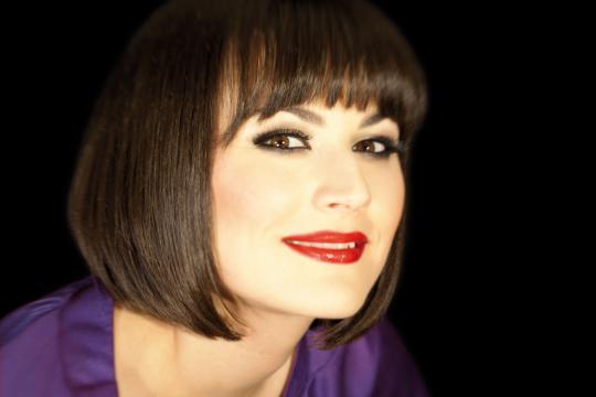Lia Roth
