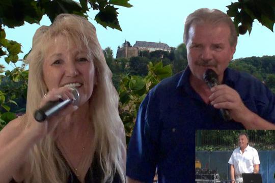 Monica+Werner live