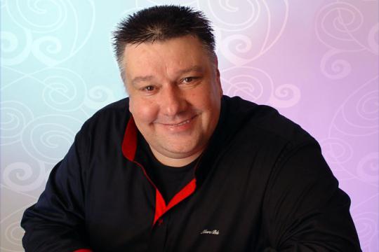 Premium Alleinunterhalter Marc Pele