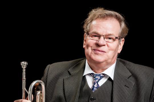 Trompeter - Erich Scharnofske