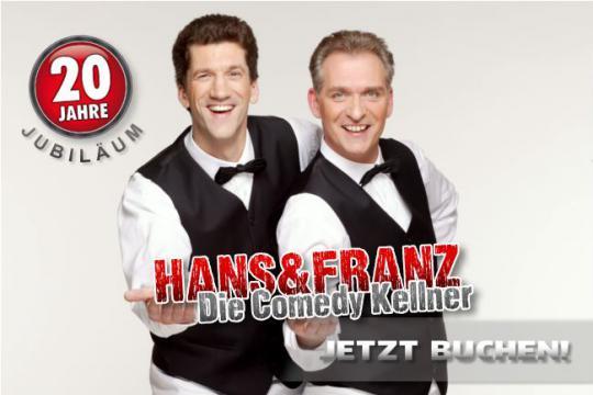 Hans & Franz