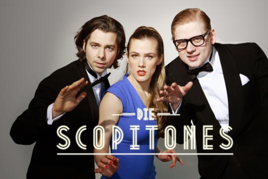 Die Scopitones
