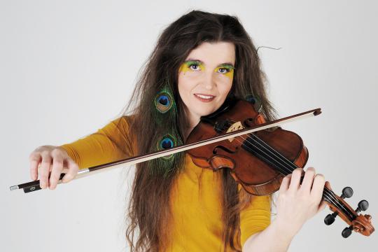 Katharina Pfänder