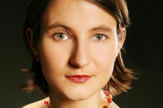 Karen Forbriger