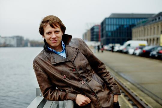 Stefan Graser