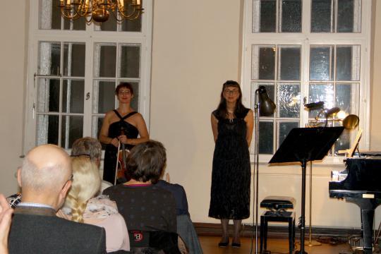 Duo Concerto