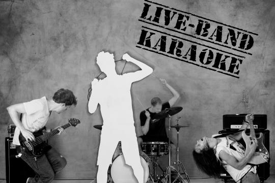 Rock Karaoke Band - The Looneytunez