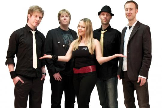 M.A.C. Coverband