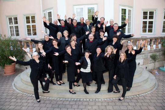 Kirchenchor Hausen am Tann