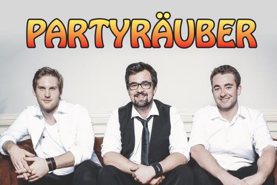 Partyräuber
