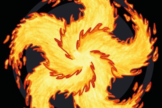 Feuerkünstlergruppe Inferno