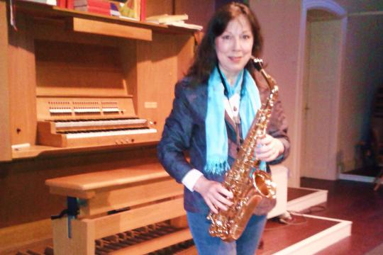 Cornelia Schünemann