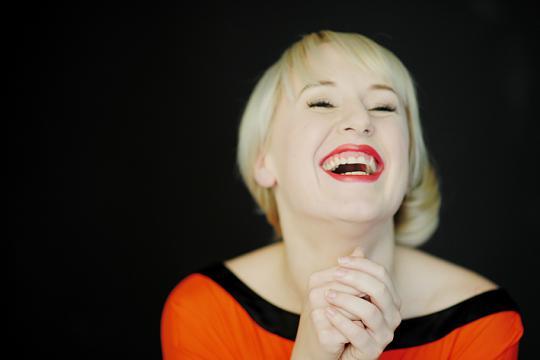 Kathrin Duschek -  Hochzeitssängerin/ Sopranistin/ Band