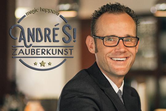 Zauberkünstler André S!