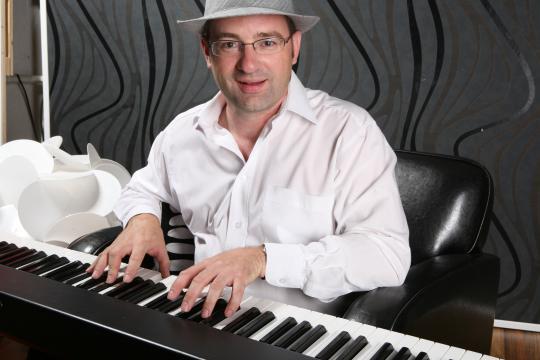 Michael Stahl - Pianissimo