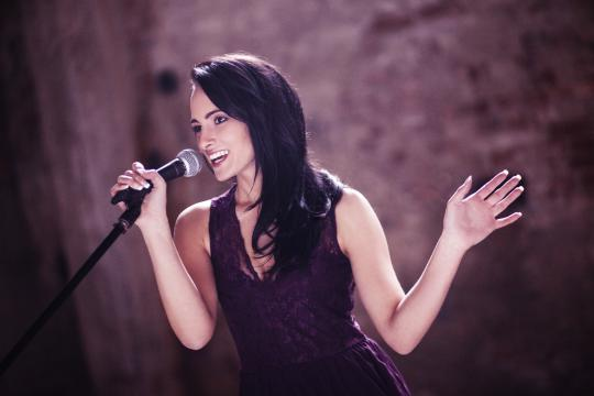 Rita Fuchs - Sängerin & LIVE Band
