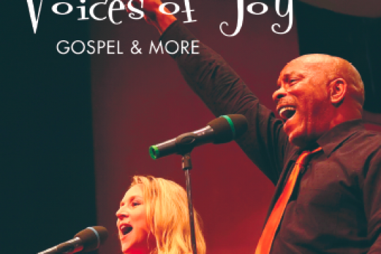 Voices of Joy - Köln