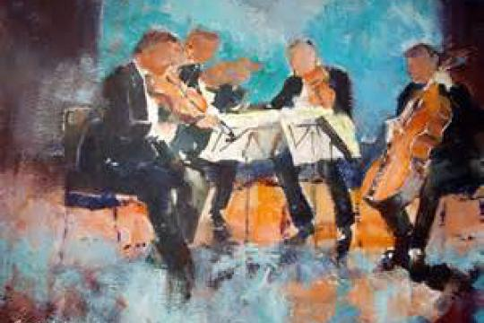 Bell Arte Ensemble