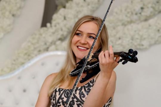 Jessica Grzenia