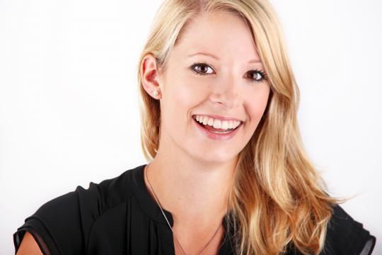 Steffi Matschiner
