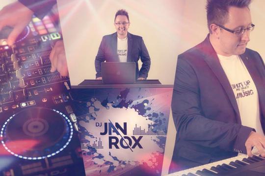 DJ JAN ROX
