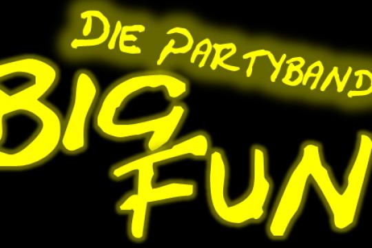 """""""BigFuN  - die Partyband"""", Showband, Apres-Ski-Band und Oktoberfestband !"""