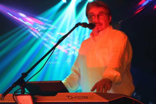 Bruno Lanik
