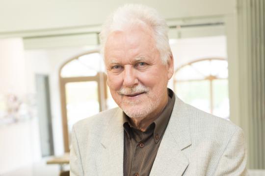 Peter Bauer - Freier Redner