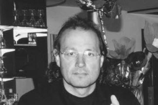 Stefan Schöner Piano