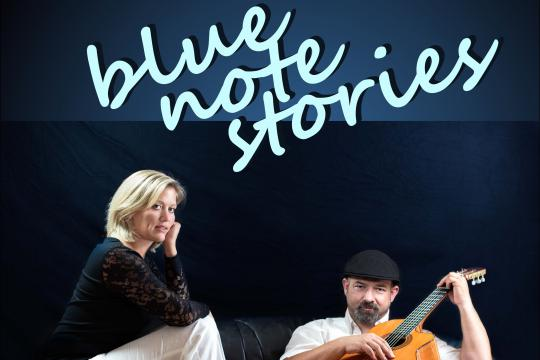 Blue Note Stories