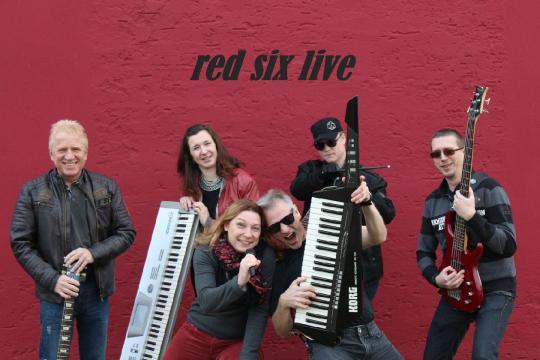 Red Six Live