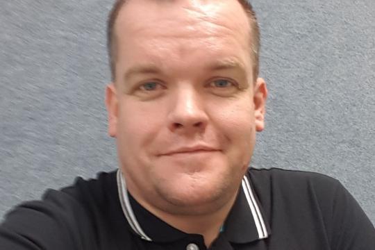 Dennis Minden
