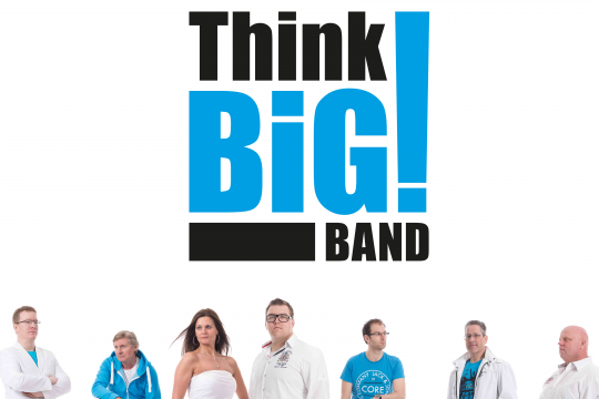 Think Big! Band