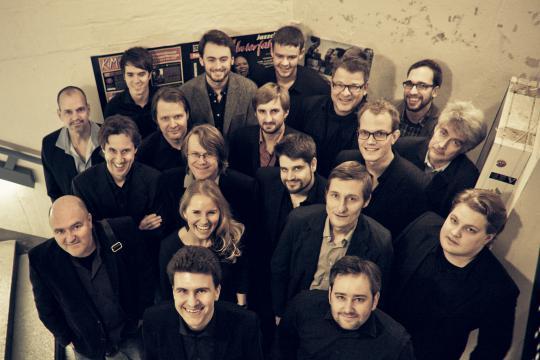 Christian Elsässer Jazz Orchestra