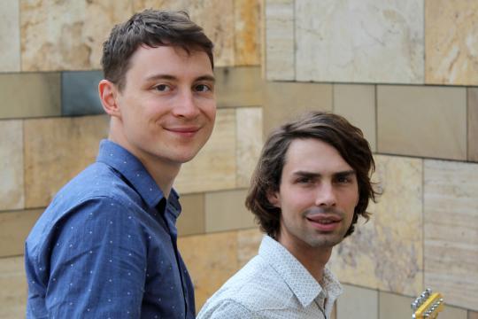 Janis/Ian Duo