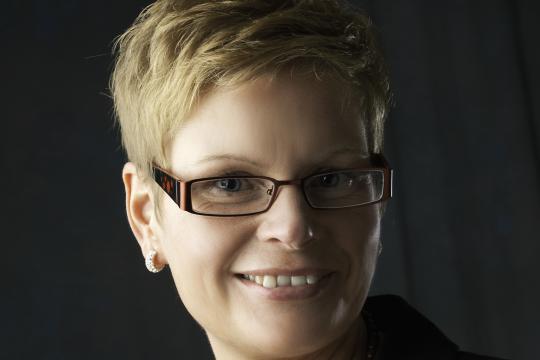Marita Boi- Thielsen/ Hochzeitssängerin