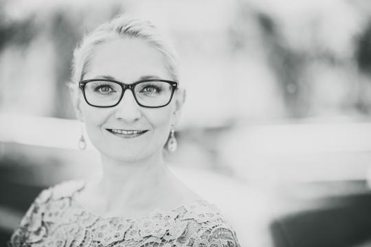Beatrix Schmiedel - Im Namen des Glücks