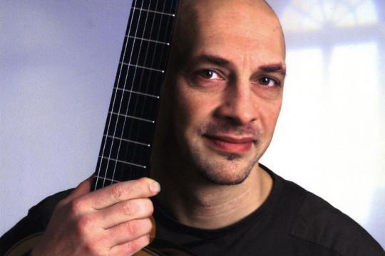 Andrej Lebedev