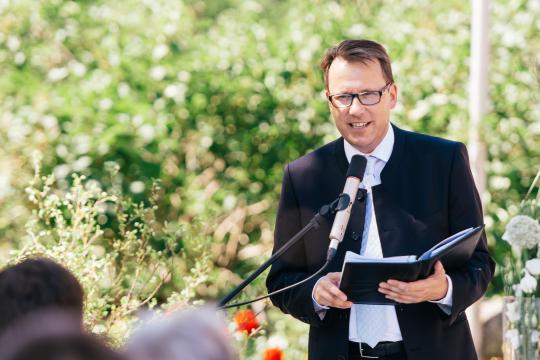 Andreas Schaufler