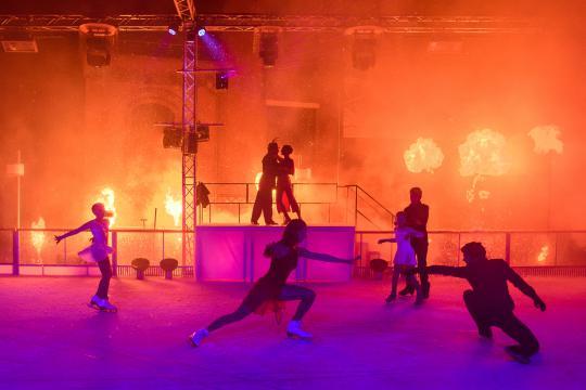 Les Lionnes - Feuerwelten & more