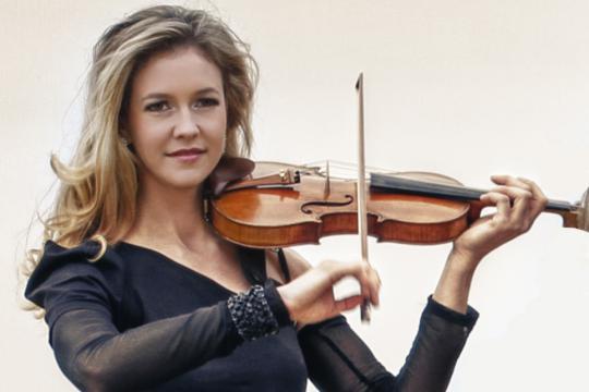 Magic of the Violin - Daniela Reimertz
