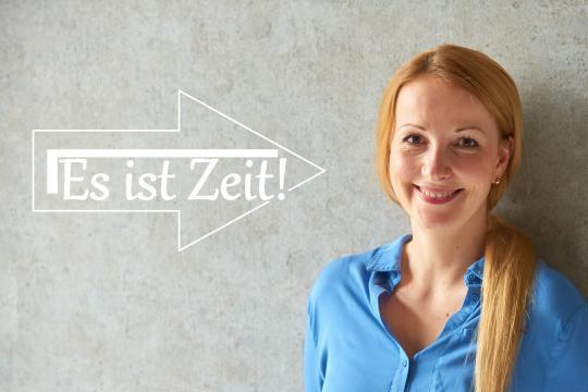 Valentina Siemens | Knigge-Training und Moderation