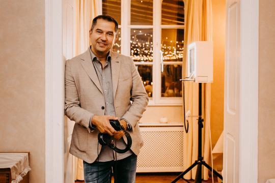 DJ Marius Romano