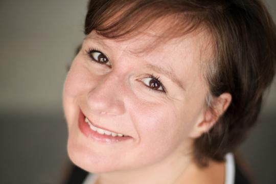 Andrea Kaiser - Sängerin