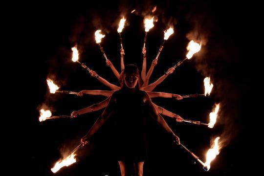 Seraphim - Wings of Fire