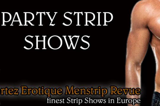 Cortez Menstrip & Girlstrip Shows und vieles mehr !