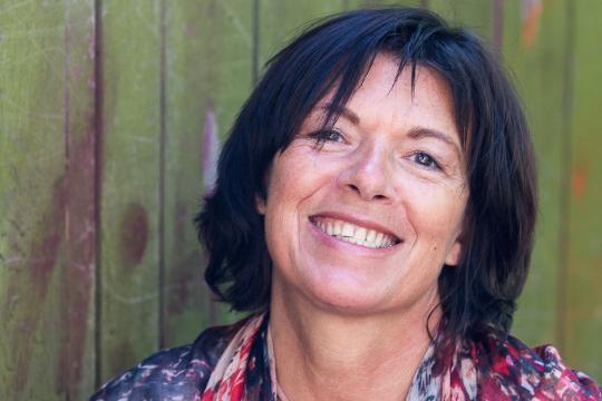 Susanne Ulke