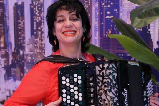 Natalini Show