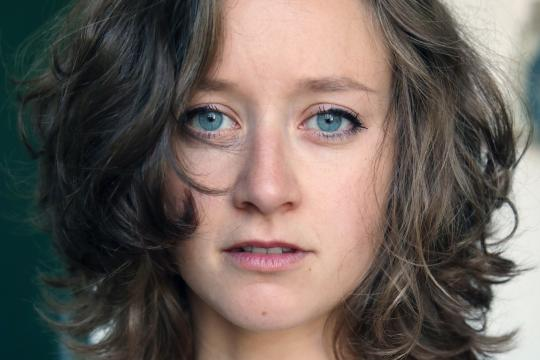 Laura Saleh